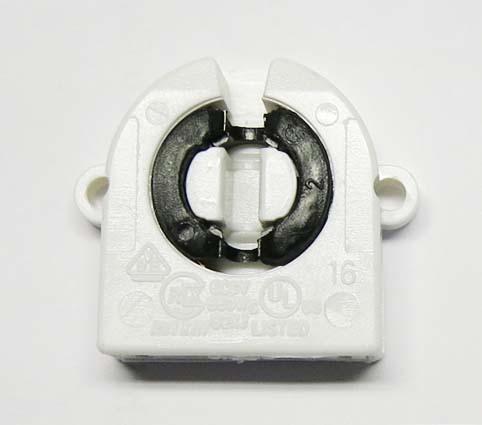 TL holder T8, T12