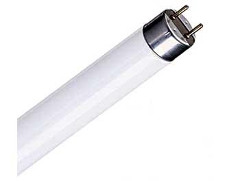 "Fluorescent lamp 15W/18""/T8/CW"