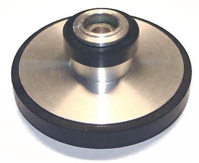 Zwischenrad für Plattenteller