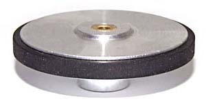 Idler wheel, 45 RPM