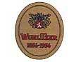 "Decal ""Wurlitzer 1856-1956"""
