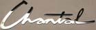 "Emblem ""Chantal"", GB"
