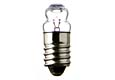 E10 miniature screw 3,3V/1W