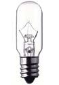 E12 Lampe 120V/6-10W