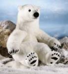 Eisbär, klein