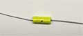 0,0033 µF high voltage capacitor, axial
