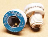 FUSTAT fuse, small base, 3.15A