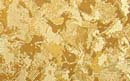 Gold decoration paper, coarse