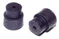 Turntable drive bushings
