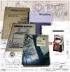 Handbücher, Schaltpläne