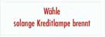 Instruktionsschilder, rot, deutsch