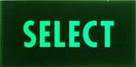 "Instruktionsglas ""SELECT"""