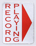 Decal record indicator