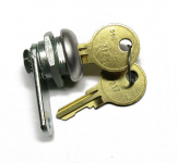 "Lock, 7/16"" mm"