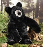 Schwarzbär, gross