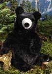 Black Bear, small