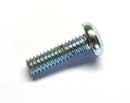 Screw PPh 1/4-20 x 7/8""