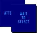 """Warte""-Glas AMI K"