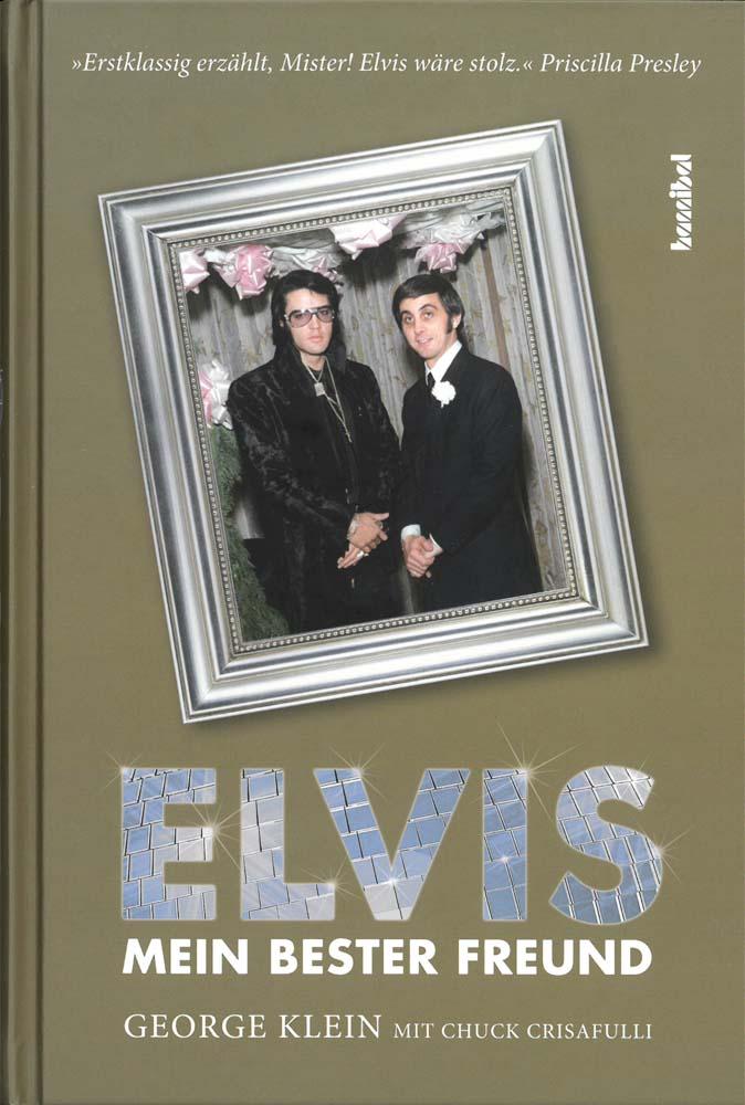 Stamann Musikboxen & Jukebox-World | Elvis - Mein bester Freund ...