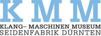 Klang- Maschinen Museum in der Seidenfabrik Dürnten