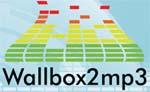 Wallbox to mp3